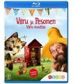 Viiru ja Pesonen - Viiru muuttaa (2018) Blu-ray