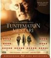 Tuntematon mestari (2018) Blu-ray