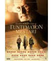 Tuntematon mestari (2018) DVD