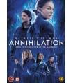 Annihilation (2018) DVD