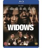 Widows (2018) Blu-ray