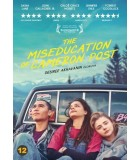 The Miseducation of Cameron Post (2018) DVD