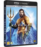 Aquaman (2018) (4K UHD + Blu-ray)