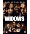 Widows (2018) DVD