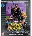 Top Knot Detective (2017) (Blu-ray + DVD)