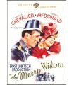 Merry Widow (1934) DVD