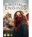 Mortal Engines (2018) DVD