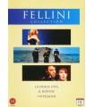 Federico Fellini - Collection (1952 - 1960) (3 DVD)