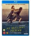 My Brilliant Friend - kausi 1. (2018-) (3 Blu-ray)