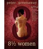 8 1/2 Women (1999) DVD