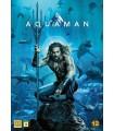 Aquaman (2018) DVD