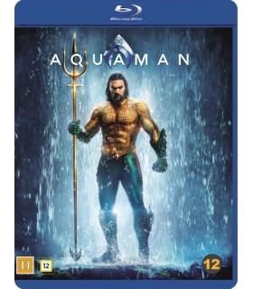 Aquaman (2018) Blu-ray