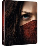 Mortal Engines (2018) Steelbook (Blu-ray + Bonus DVD)