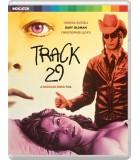 Track 29 (1988) Blu-ray