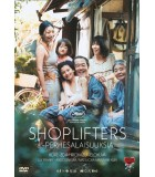 Shoplifters (2018) DVD