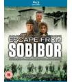 Escape from Sobibor (1987) Blu-ray