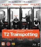 T2 Trainspotting (2017) (4K UHD + Blu-ray)