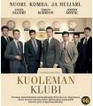 Kuoleman klubi (2018) Blu-ray
