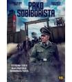 Pako Sobiborista (2018) DVD