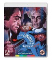 Iguana With The Tongue Of Fire (1971) Blu-ray