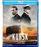 Kursk (2018) Blu-ray