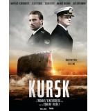 Kursk (2018) DVD