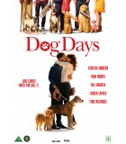 Dog Days (2018) DVD