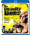 The Deadly Bees (1966) Blu-ray