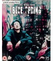 Blue Spring (2001) (Blu-ray + DVD)