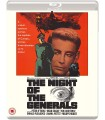 The Night of The Generals (1967) Blu-ray