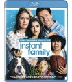Instant Family (2018) Blu-ray