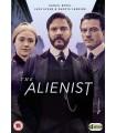 The Alienist - kausi 1. (2018) (4 DVD)