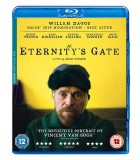 At Eternity's Gate (2018) Blu-ray