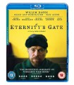 At Eternity's Gate (2018) Blu-ray 22.5.