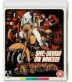 She-Devils on Wheels (1968) Blu-ray