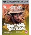 How I Won the War (1967) (Blu-ray + DVD)