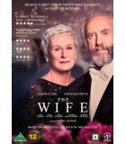 The Wife (2017) DVD
