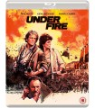 Under Fire (1983) Blu-ray 19.6.