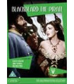Blackbeard The Pirate (1952) DVD