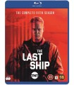The Last Ship - Season 5. (2014– ) (2 Blu-ray)