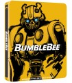Bumblebee (2018) Stelbook (Blu-ray)