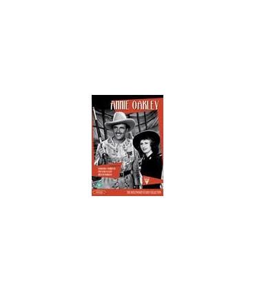 Annie Oakley (1935) 13.6.