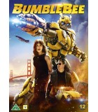 Bumblebee (2018) DVD