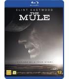 The Mule (2018) Blu-ray