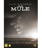 The Mule (2018) DVD
