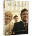 Boy Erased (2018) DVD