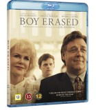 Boy Erased (2018) Blu-ray