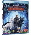 How to Train Your Dragon: The Hidden World (2019) Blu-ray