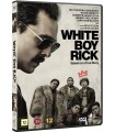 White Boy Rick (2018) DVD