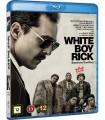 White Boy Rick (2018) Blu-ray